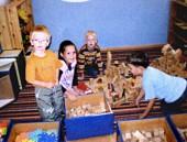 "Kindertagesstätte ""Seepferdchen"" Trent"