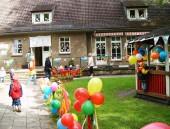 """Kindertagesstätte """"Kleiner Fratz"""" Putbus"""