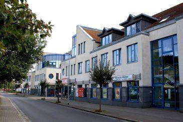 Betreutes Wohnen in Sassnitz