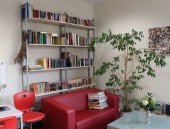 Bereich für unsere Leseratten